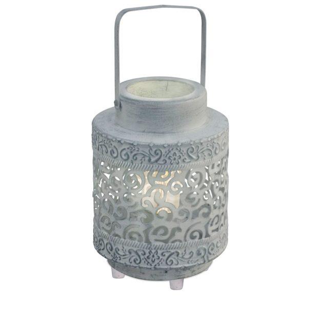 Eglo 49275 TALBOT Tafellamp Grijs 1X60W/E27