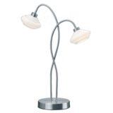 Tafellamp 546010207 2xGY6.35/25W Dim