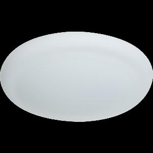 Steinhauer Plafondlamp 6048 wit 30cm