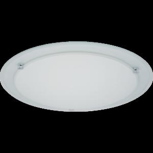Steinhauer Plafondlamp 6124 wit 42cm