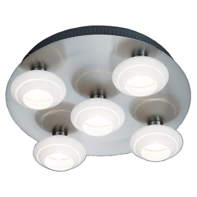 Plafondlamp 646010507 5xGY6.35/25W