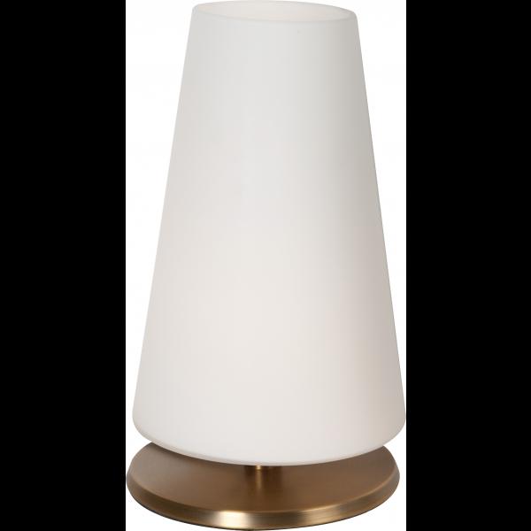 Steinhauer Tafellamp Ancilla 6934 brons