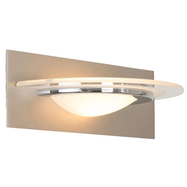 Steinhauer Wandlamp modern Humilus 7399ST LED