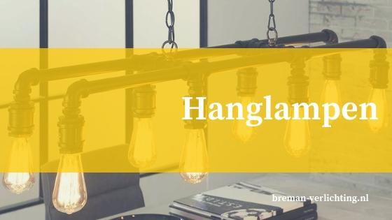 Hanglampen Webshop
