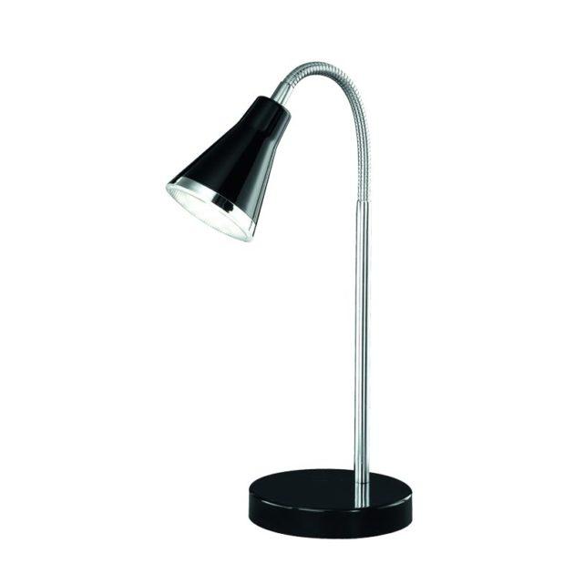 Tafellamp R52711102 Bureaulamp LED Zwart
