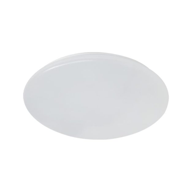 Plafondlamp R62501001 LED 9W 25cm Wit