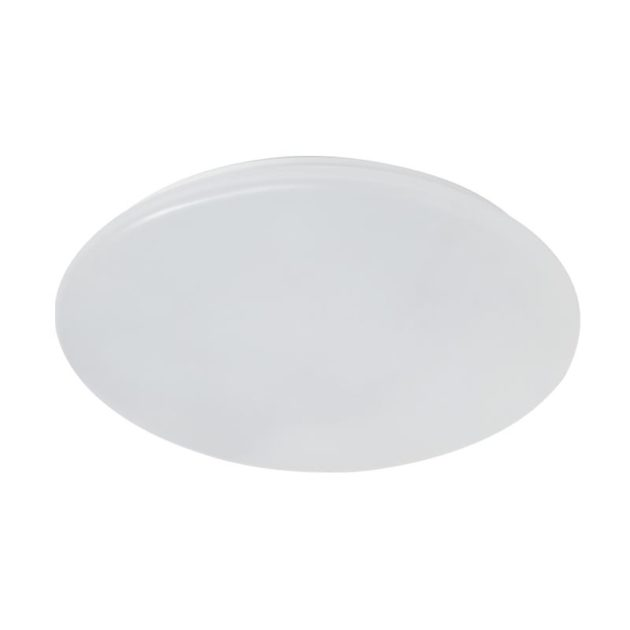 Plafondlamp R62501201 LED 12W 28cm Wit