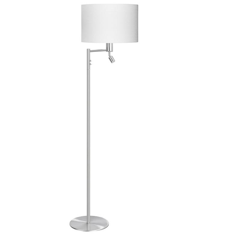 Vloerlamp V430630 Havana +LED spot 1W zk
