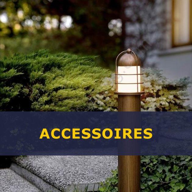 Buitenverlichting Accessoires