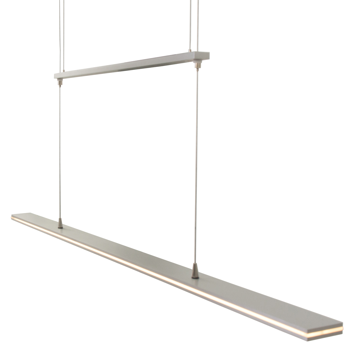 Steinhauer hanglamp wow led 7427st 100cm koop nu for Led hanglampen woonkamer