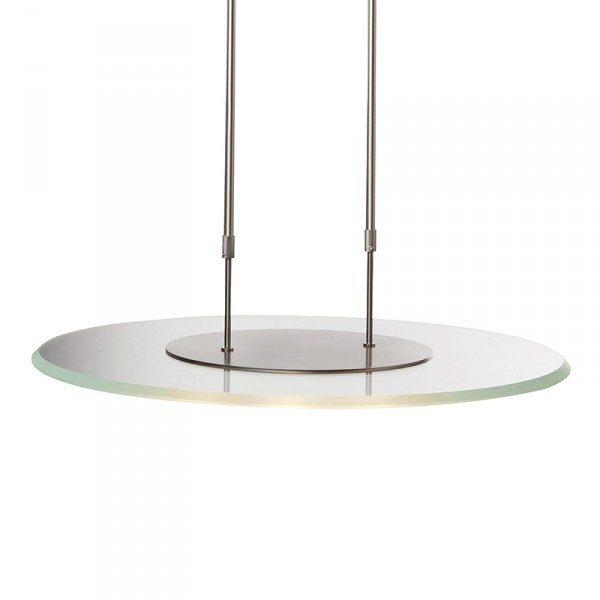 steinhauer hanglamp tacoma led 7624st transparant glas