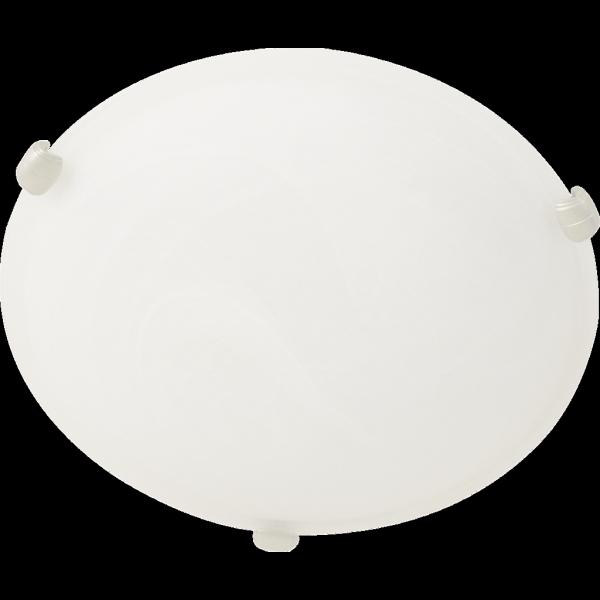 Steinhauer Plafondlamp 2361 staal 32cm