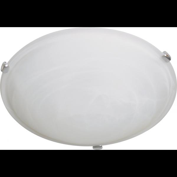 Koop Plafondlamp 5613 40cm Nu Steinhauer Staal RL4A5j
