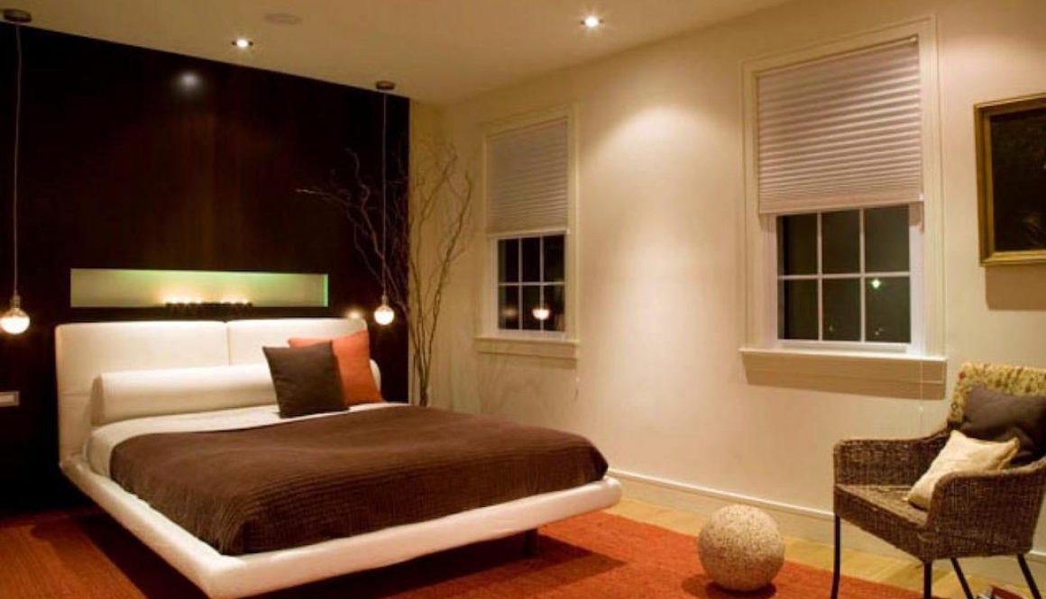 slaapkamer-led-spots
