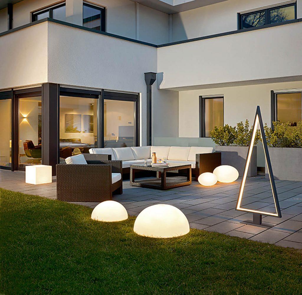 alles over buitenverlichting breman verlichting. Black Bedroom Furniture Sets. Home Design Ideas