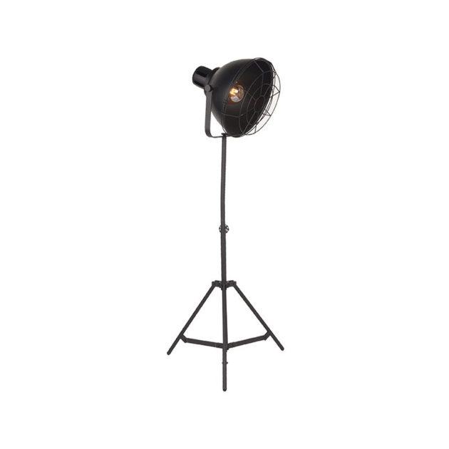 vloerlamp_max_zwart_metaal_60x60x145-170_cm_perspectief_aan